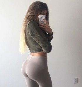 Since lately we have been getting a lot of requests and questions from our subscribers and readers on how to get rid of hip dips. If you don't know what hip dips are, they are the inward curves just below your hip bones on each side of your body. For some people they are more … Read More →