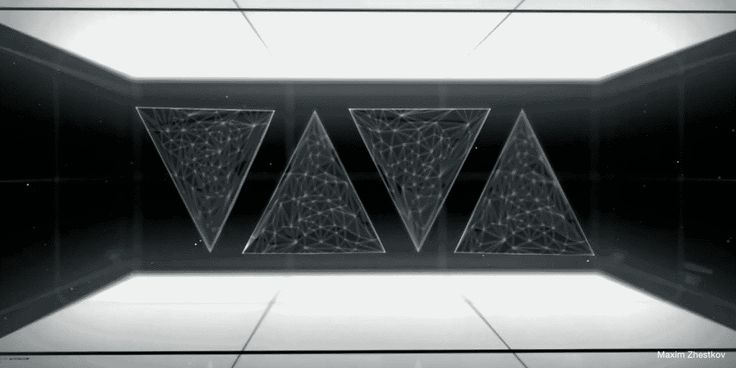 VIVA / Channel rebrand on Behance