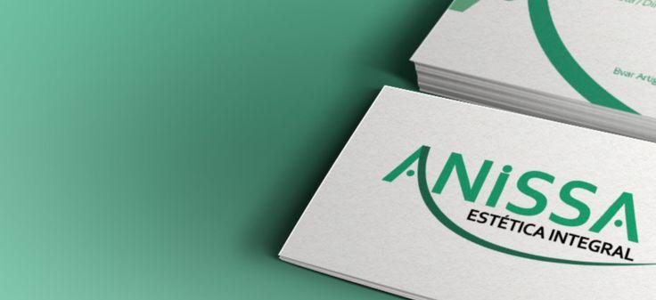 ANISSA ESTÉTICA INTEGRAL http://martinvera.com.uy/trabajos/anissa-estetica-integral-branding/