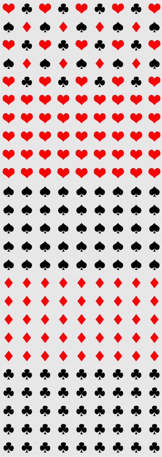 Free Photoshop Poker Patterns