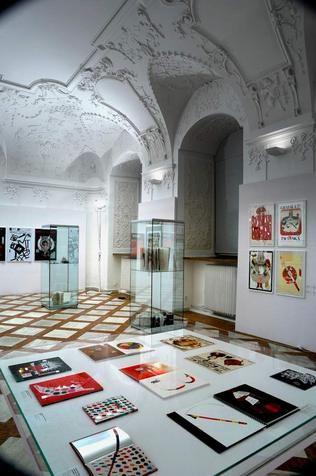 The 25th Biennial of Graphic Design Brno