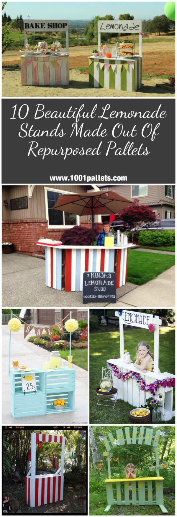Your kids have been bugging you all summer to run a lemonade stand? Does anyone…