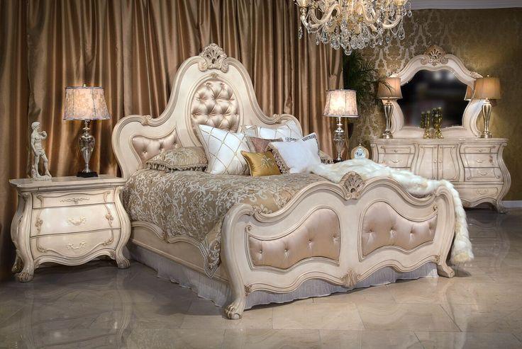 4 Piece Modus Kentfield Solid Wood Bedroom Set: 17+ Best Images About Bedroom Eyes On Pinterest