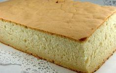 Így készül a tökéletes piskóta a nagyi szerint recept a(z) Schlichter család receptes könyvéből - csaladireceptkonyv.hu