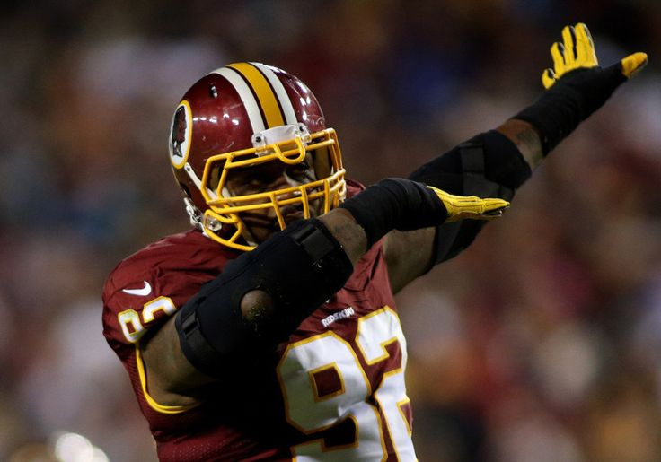 """Redskins hoping to re-sign DE Chris Baker = Nothing has happened yet, but the Redskins apparently don't want to let DE Chris Baker hit the open market this offseason. Draft Analyst's Tony Pauline wrote that: """"While most are focusing on which….."""