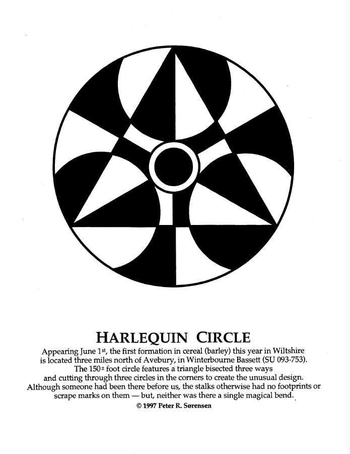 Sacred Circles A Guide To Creating Your Own Women S: 112 Best Images About Crop Circles Design On Pinterest