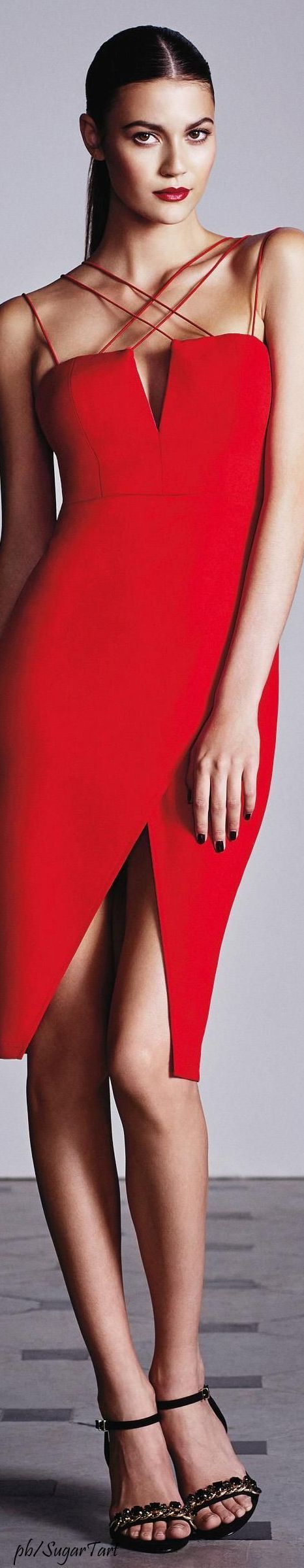 вєαυтιғυℓ αɴgєℓ Little Red Dresses Little Red Dresses, dress, clothe, women's fashion, outfit inspiration, pretty clothes, shoes, bags and accessories