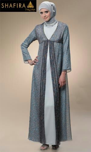 Shafira dress