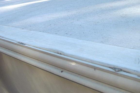 Eternabond Miracle Roof Repair Tape Rv Roof Repair Roof Repair Rv Repair
