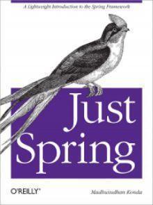 Just Spring Pdf Download