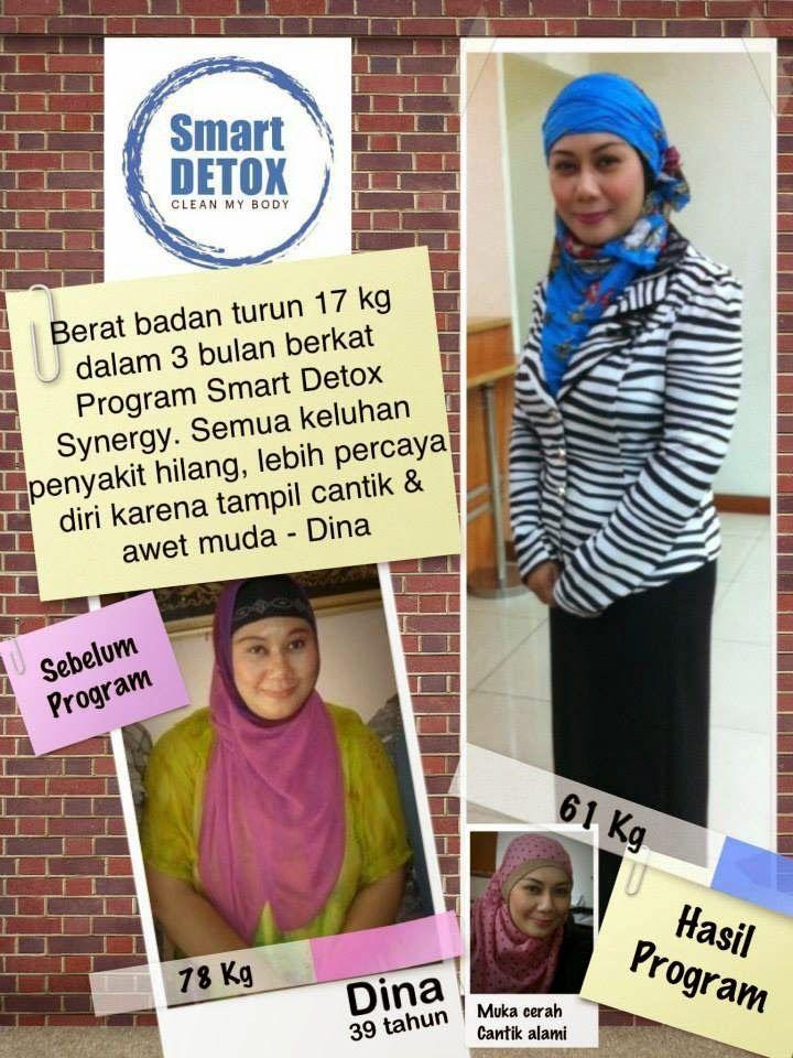 add pinBB 25EE460B Menurunkan berat badan - Mengecilkan perut buncit: cara turun berat 17 kg dan awet muda Ibu Dina