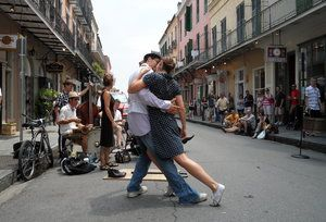 Great New Orleans Dates for Less Than $20 - Cheap New Orleans Dates