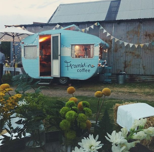 franklin coffee shop ideas pinterest caravan ideas. Black Bedroom Furniture Sets. Home Design Ideas