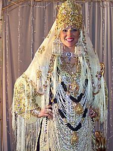 mariee marocain 2014 - Recherche Google