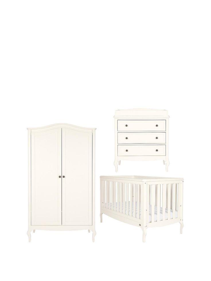Mamas & Papas Florence Set gorgeous nursery set