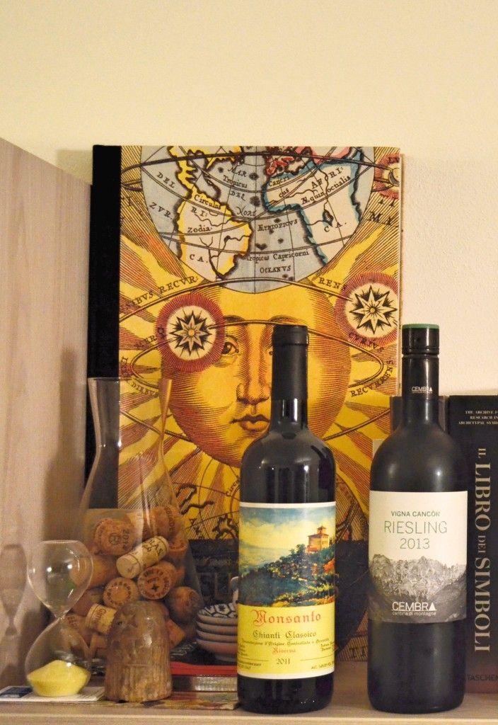 Zodiac Wine