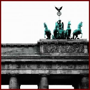 GERMANIA Berlino. Visite guidate