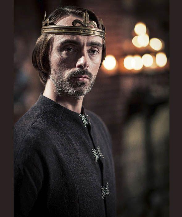 David Dawson in The Last Kingdom Season 2 (8)