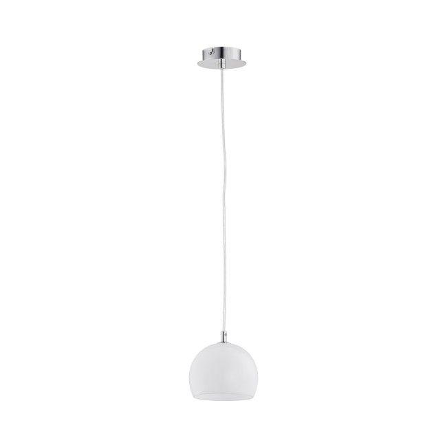 Lampa wisząca Waterfall White 1 x 40 W E14