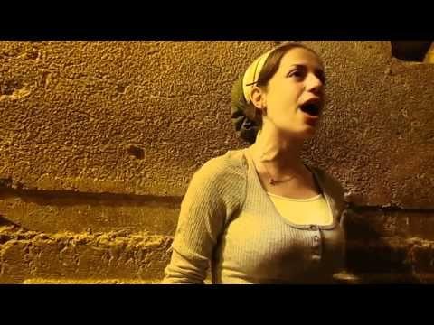 western wall tunnel tour, Jerusalem, Israel❤️