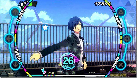 Persona 5 And Persona 3 Dancing Will Have A New Mode With Character Interactions