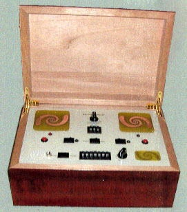 Radionics machines you can make money