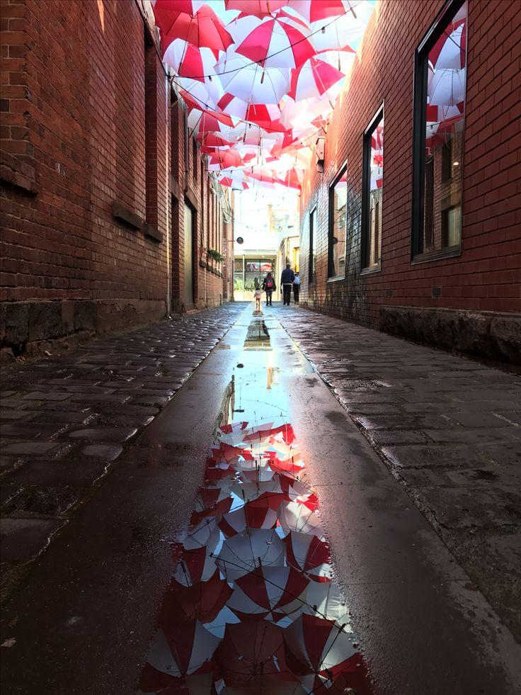 Hop temple lane Ballarat