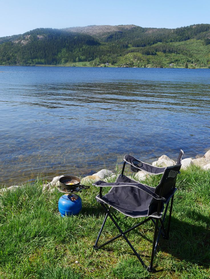 Camping life at Neset Camping in Southern Norway. Read more here: https://www.visitnorway.com/places-to-go/southern-norway/hotels-more/camping/?lang=primary   Photo: E. Høibo©Visit Southern Norway