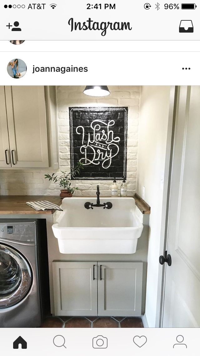 Joanna Gaines -- dove grey paint might be good in my kitchen