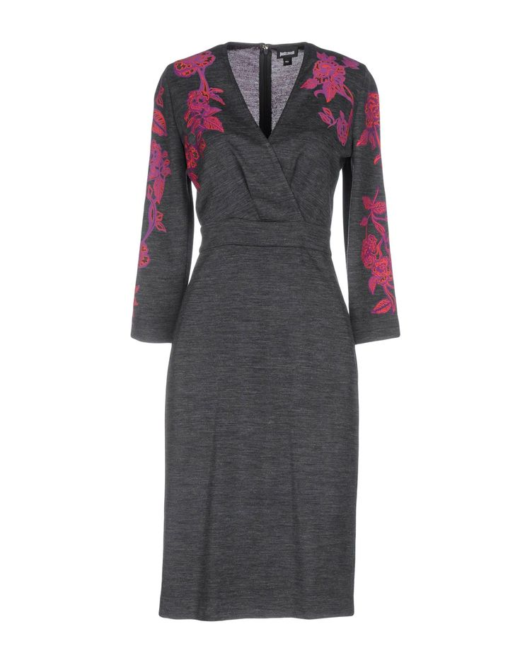 DRESSES - Knee-length dresses Simona Corsellini z0QHhx561