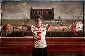 Senior Picture Ideas For Guys Football | Posted by Shirk Photography ...