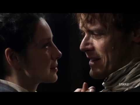 Outlander 3x6 Jaime tells Claire about his son, Willy - YouTube