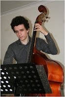 "Seb B. (Bass Tutor)    ""As a tutor I want to give the student what are to me, the basic essentials of bass playing and also build lesson plans specifically to suit the weaker areas of an individual's playing. I'd like to keep the lessons relaxed but focused, I offer grounding in proper technique and knowledge of music theory plus the individuals preferred style."""