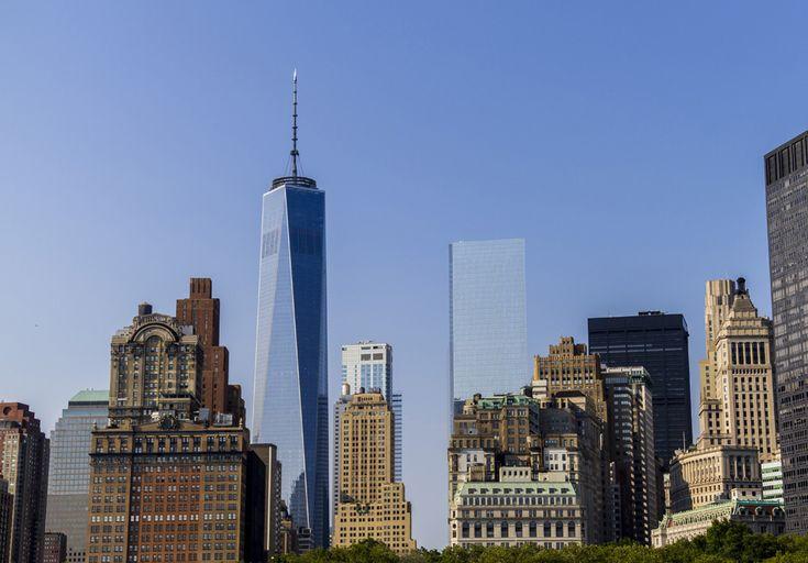 Szeptember 11. akkor és most – 10 fotó a támadás napjáról és a jelenről - NLCafé