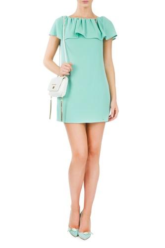 #acquamarina #dress