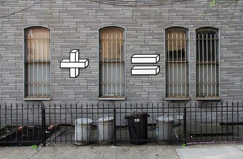 Street Art of the Day