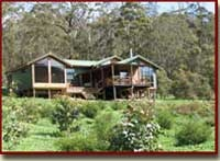 Woodlands Retreat Chalet Porongurup Range