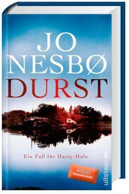 """In seinem neuen Thriller """"Durst"""" lässt der norwegische Bestsellerautor Jo Nesbø den Osloer Kommissar Harry Hole einen Mörder jagen, der für ihn kein Unbekannter ist."""