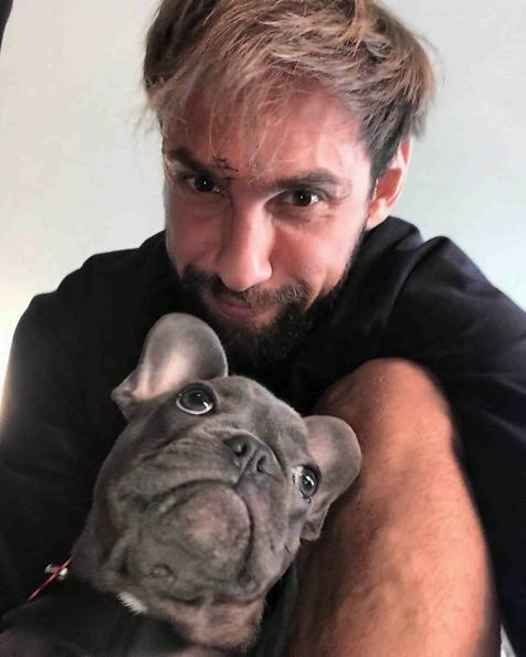Giuseppe Poeta la nuova fidanzata del cestista è Cristina Chiabotto?