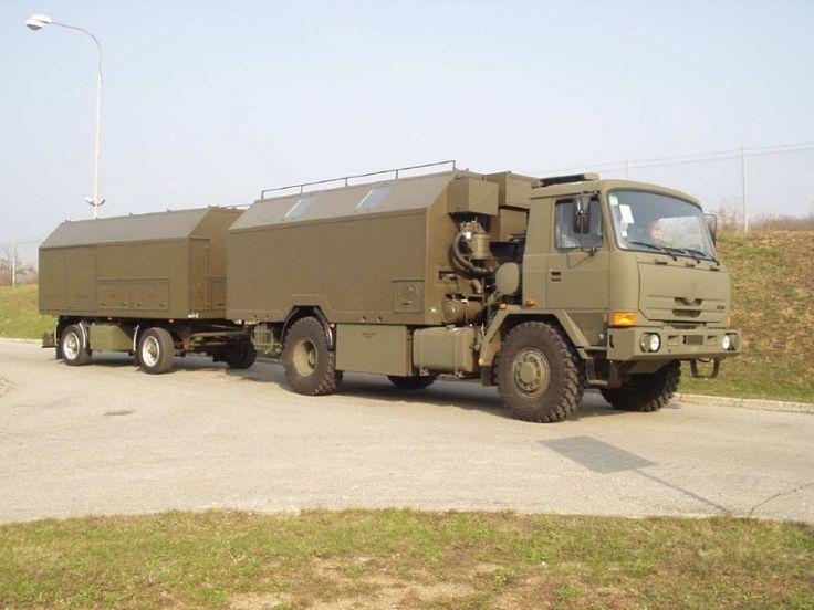 Tatra T815-4x4.