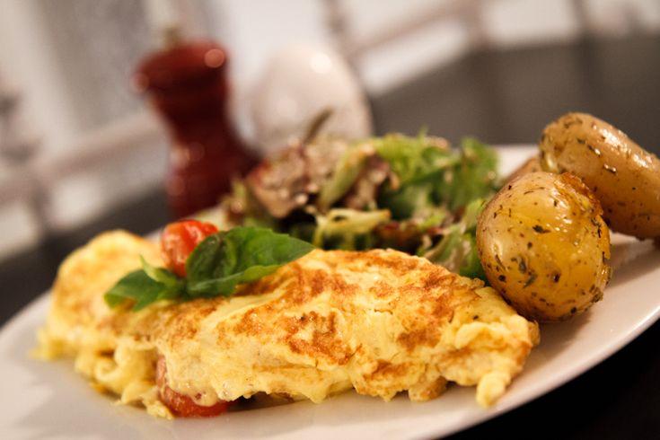 Eggs&Co. — Restaurant, Brunch, Barista Café, etc. — Paris VI