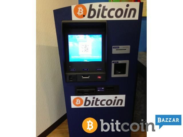 15 Best Bitcoin ATM Machines Images On Pinterest