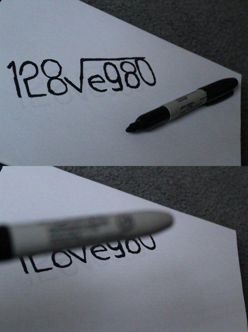 math = love :)