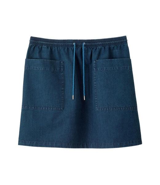 A.P.C. Patch Pocket SkirtPocket Skirts, Women Skirts, Patches Pocket
