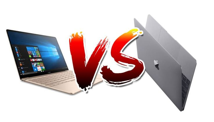 MacBook Pro Review Huawei MateBook X a MacBook Pro Rival ?