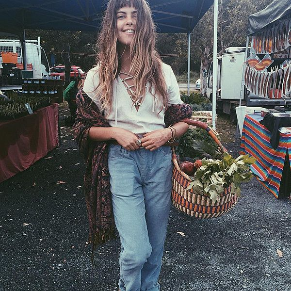 """Hit Up the Mullumbimby Farmer's Markets // """"This is a must. Those farmer's markets are beautiful. They're on Friday, 7-11 a.m., and just 15 minutes out of Byron."""""""