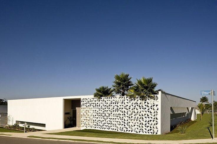 Casa do Patio by Leo Romano