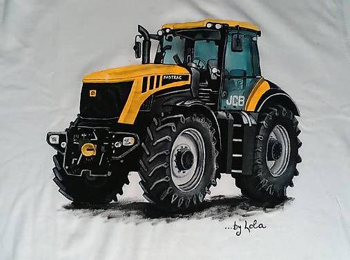 byLola / traktor FASTRAC
