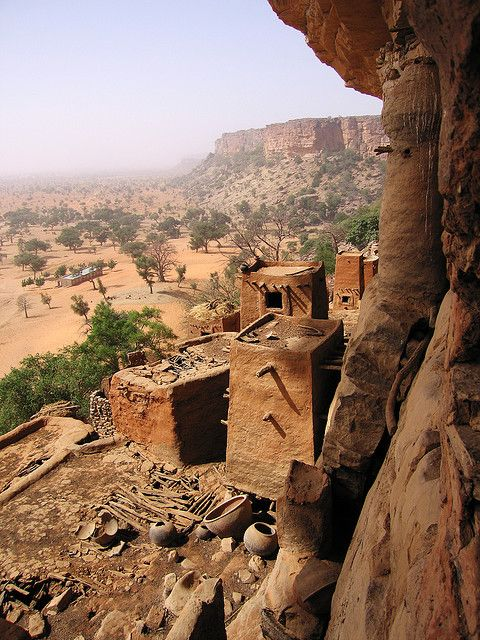 Dogon country; Mali, Africa. An amazing trip, thanks to my brother and his wife, Dawn.