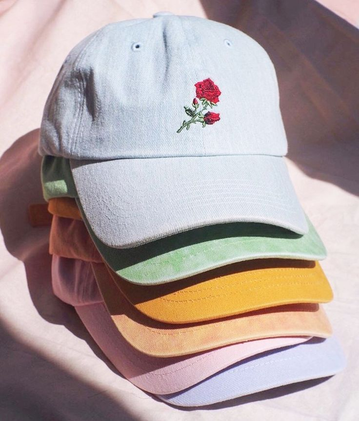 ::baseball caps to protect you from the sun::